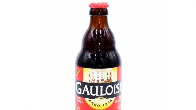 Gauloise Rouge 33cl