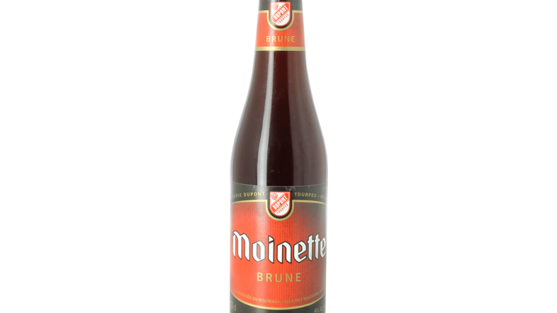 Moinette Brune 33cl