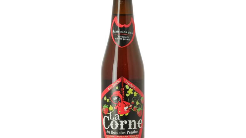 Corne Fruit 33cl