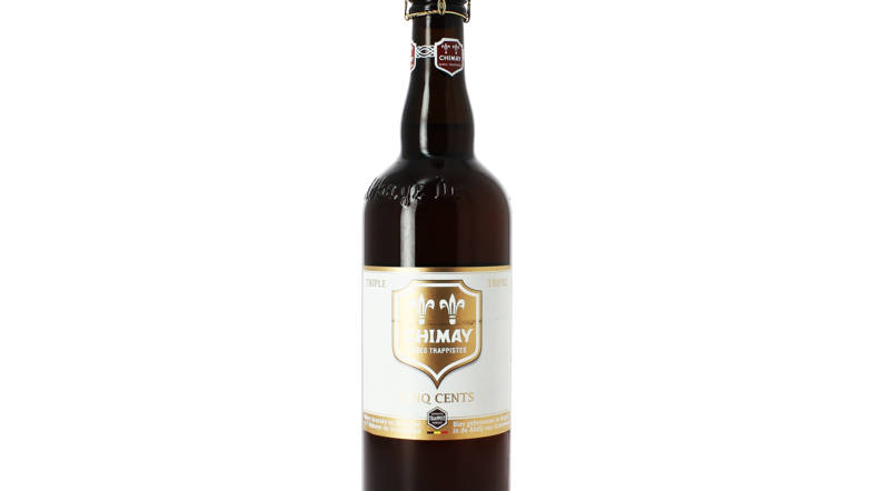 Chimay Blanche 75cl
