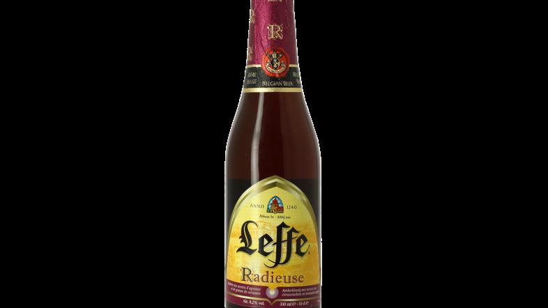 Leffe Radieuse 33cl