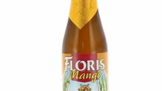 Floris Mango 33cl
