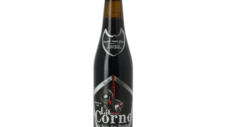 Corne Black 33cl