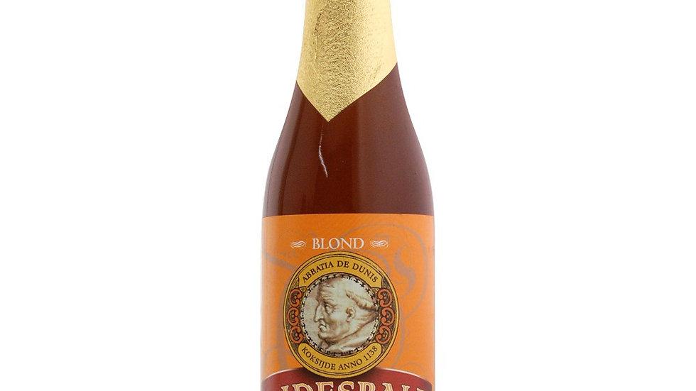 St Idesbald Blonde 33cl