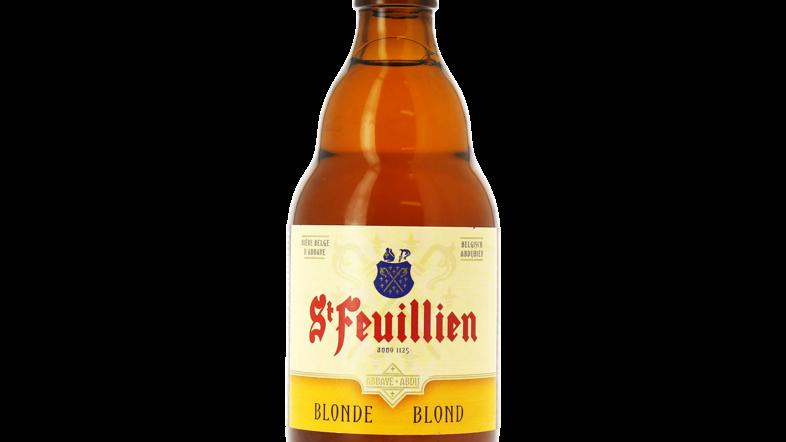 Saint Feuillien Blonde 33cl