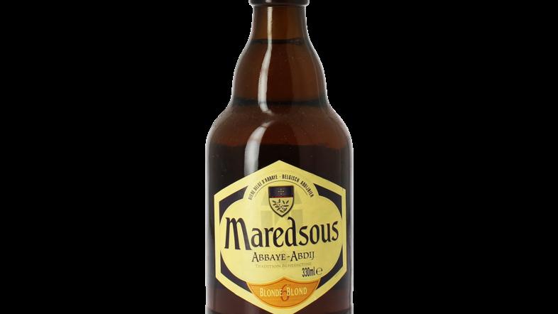 Maredsous Blonde 33cl