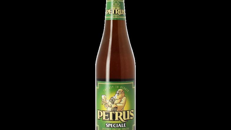 Petrus Speciale 33cl