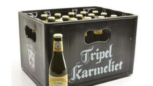 Casier 24 Triple Karmeliet 33cl