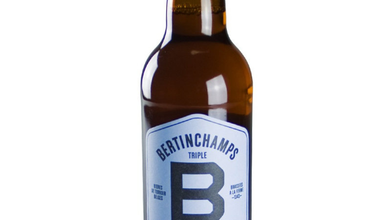 Bertinchamps Triple 50cl
