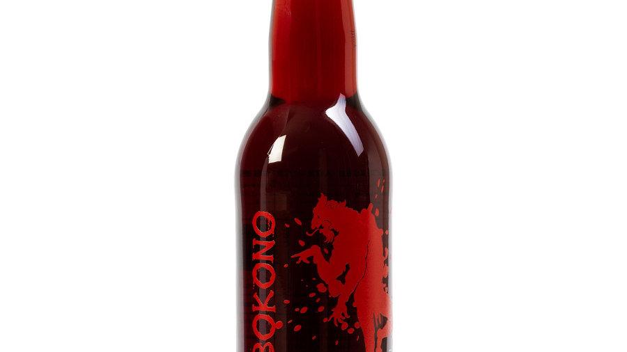 Biere du Sorcier Rouge 33cl