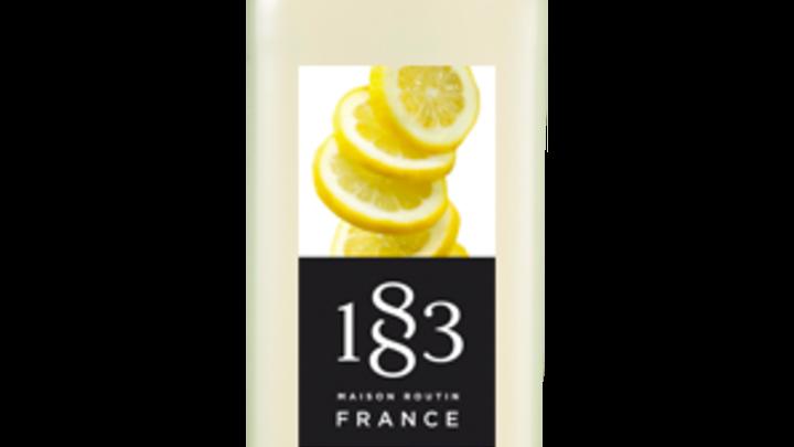 1883 Citron Fort 1L