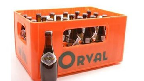 Casier 24 Orval 33cl