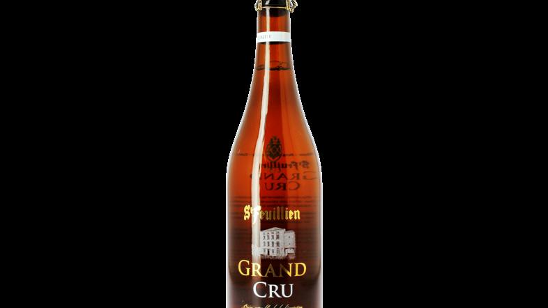 St Feuillien Grand cru 75cl