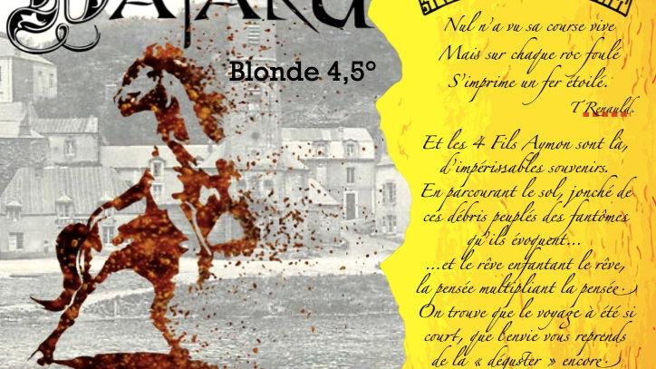 Bayard Blonde 4,5° 33cl