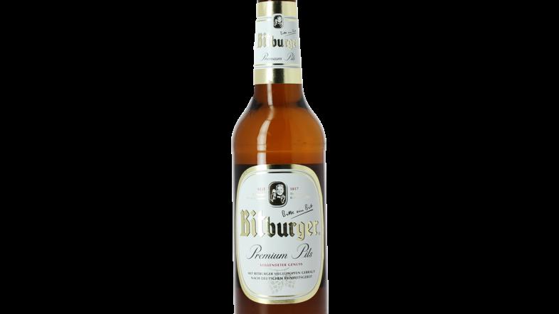 Bitburger Pils 33cl