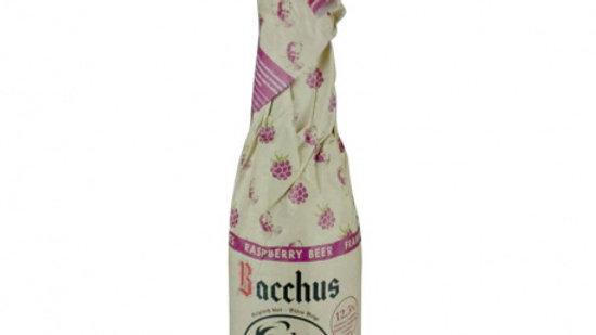 Bacchus Framboise 37,5cl