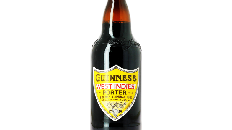 Guinness West Indies 33cl