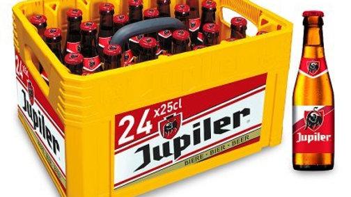 Casier 24 Jupiler