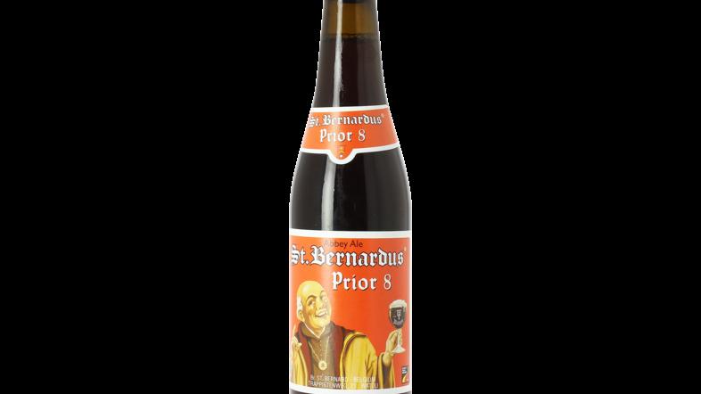 St Bernardus Prior 8° 33cl
