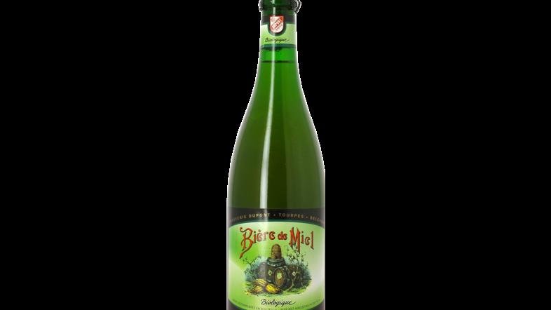 Bière de Miel 75cl