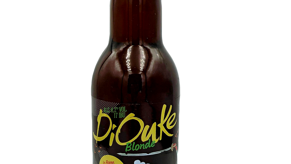 Diouke 33cl