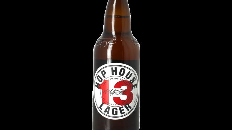 Hop House 13 Guinness 33cl