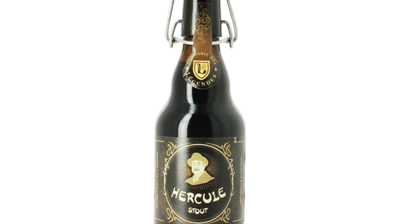 Hercule Stout 33cl