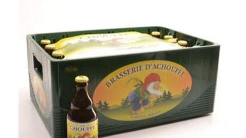 Casier 24 Chouffe 33cl