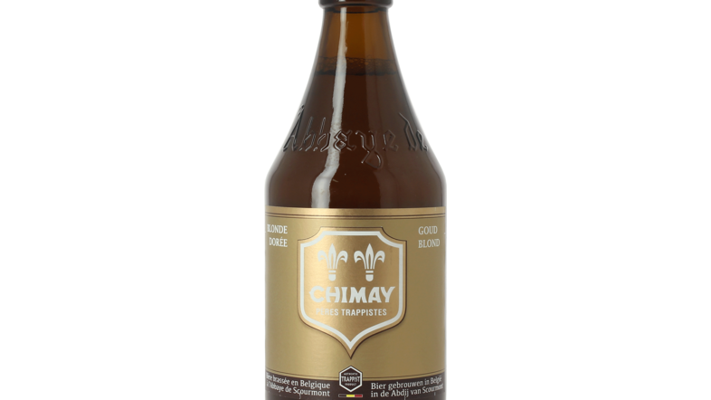 Chimay Dorée 33cl