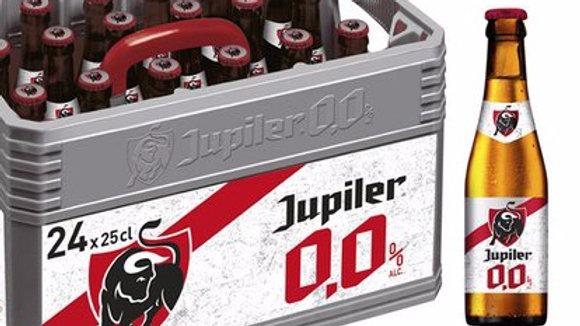 Casier 24 Jupiler sans alcool