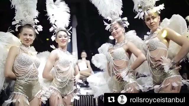 Rolls-Royce Phantom Lansmanı