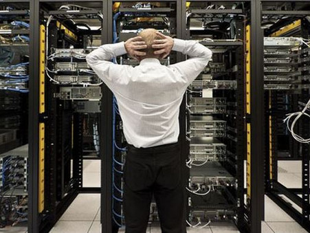 Network infrastructure is a critical component