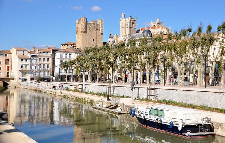 Hostel Narbonne où dormir Narbonne Auberge de jeunesse Narbonne Maison d'hôte Narbonne hébergement narbonne pas cher