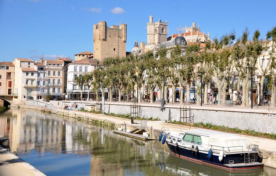 Hostel Narbonne Auberge de jeunesse Narbonne Maison d'hôte Narbonne