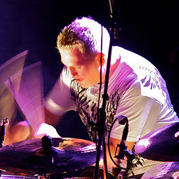 Stevie G Drums & Percussion