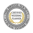 Danielle Armstrong - Certified Wedding Planer