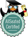 Danielle Armstrong - AllSeated Professional Certified