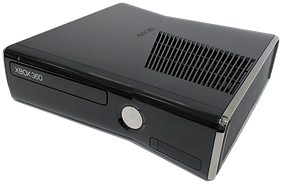 Xbox 360 repairs in swindon