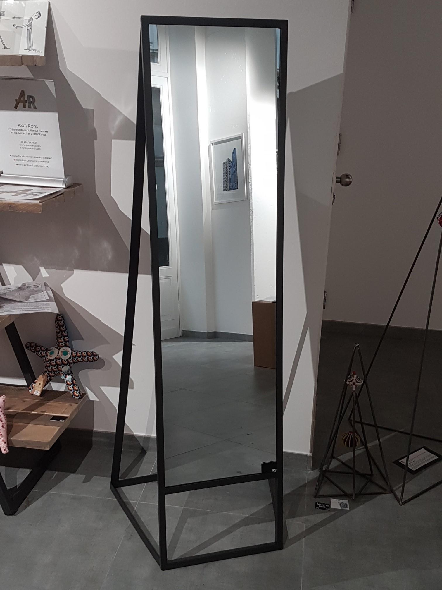 Axel Rons - miroir