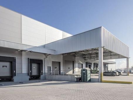 New Distribution Centre for EU