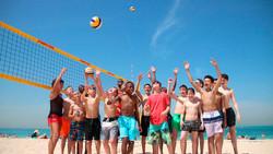 Beach-volleyball-kids