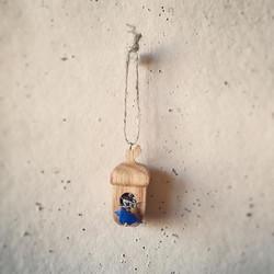 Mini Birdhouse
