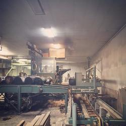 Kirkland Sawmill
