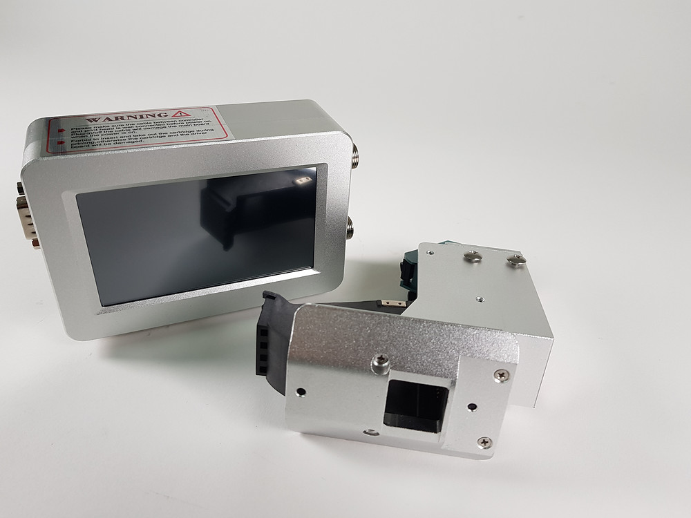 Max 12.7mm Printing
