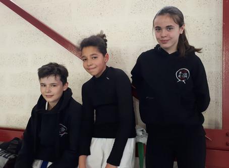 Finale grand prix minimes le 11 mai 2019 à Angers