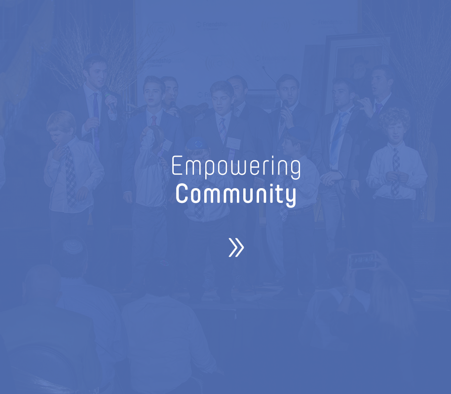 Empowering Community