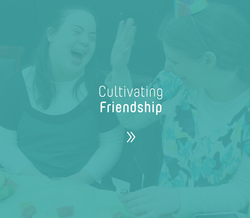 Cultivating Friendship