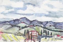 Siena View 2