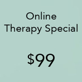 Online Therapy Special