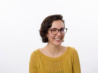 Sarah Richmond, Alaska Fellow